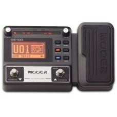 Процессор эффектов Mooer GE100