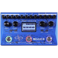Процессор эффектов Mooer OCEAN MACHINE