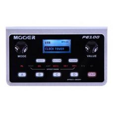 Процессор эффектов Mooer PE100