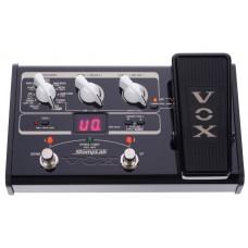 Процессор эффектов VOX STOMPLAB 2G