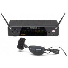 Радиосистема Samson SW7AVSW4 UHF AIRLINE 77 w/HM40