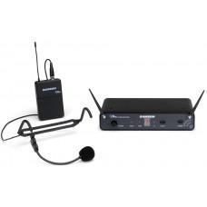Радиосистема Samson SWC88BHS5E UHF CONCERT 88 w/HS5