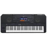 Синтезатор YAMAHA PSR-SX900 (+блок питания)