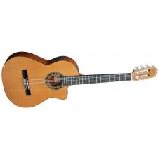 Классическая гитара ADMIRA MALAGA ECT
