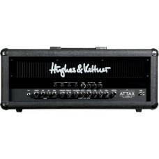 Гитарный усилитель Hughes & Kettner Attax 100 Head