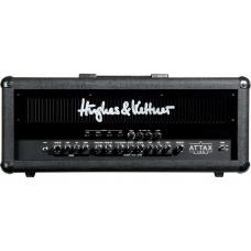Гитарный усилитель Hughes & Kettner Attax 100 bass