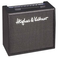 Комбоусилитель Hughes & Kettner Edition Blue 15 R