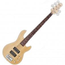 Бас гитара G&L TRIBUTE L2500 CUSTOM (NAT)