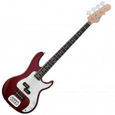Бас гитара G&L TRIBUTE SB2 PREMIUM (BORD RED)