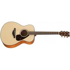 Акустическая гитара YAMAHA FS800 (NT)