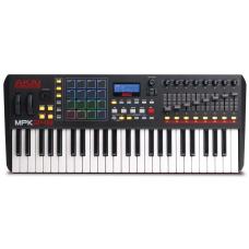 MIDI клавиатура AKAI MPK249 MIDI