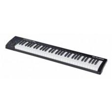 MIDI клавиатура M-Audio Keystation 61 MK3