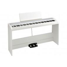 Цифровое пианино KORG B2SP-WH