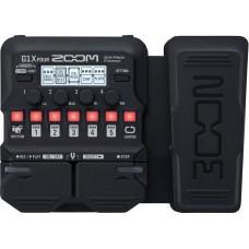 Процессор эффектов Zoom G1X FOUR