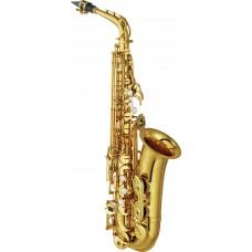 Саксофон YAMAHA YAS-62