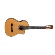 Классическая гитара ADMIRA JUANITA EC