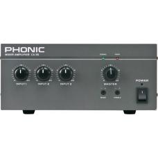 Усилитель мощности Phonic CA 35