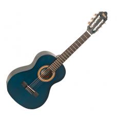 Классическая гитара VALENCIA VC202TBU - 1/2
