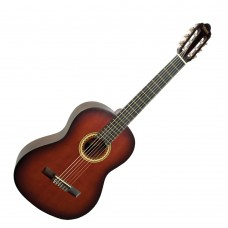 Классическая гитара VALENCIA VC203CSB - 3/4