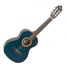 Классическая гитара VALENCIA VC203TBU - 3/4