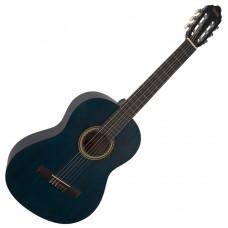 Классическая гитара VALENCIA VC204TBU - 4/4