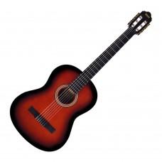 Классическая гитара VALENCIA VC263CSB - 3/4
