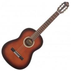 Классическая гитара VALENCIA VC404CSB- 4/4