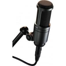 Микрофон универсальный AUDIO-TECHNICA AT2020