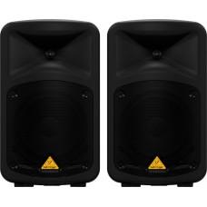 Активная акустическая система BEHRINGER EUROPORT EPS500MP3