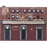 Процессор эффектов BOSS AD-8