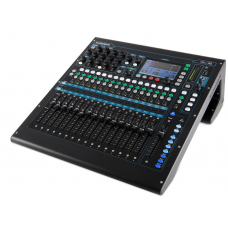 Микшерный пульт Allen Heath QU-16