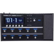 Гитарный процессор эффектов BOSS GT-1000