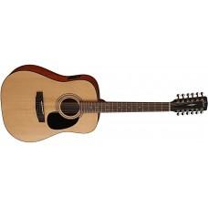 Электроакустическая гитара CORT AD810-12E (OP)