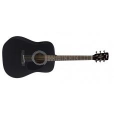 Электроакустическая гитара CORT AD810E (BKS)