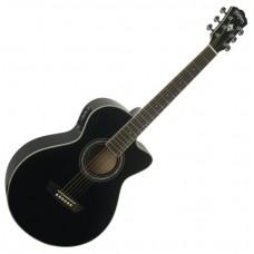 Электроакустическая гитара Washburn EA10 B