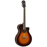 Электроакустическая гитара YAMAHA APX600 (OVS)