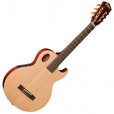 Электроакустическая гитара Washburn EACT42S