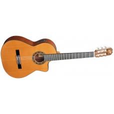 Классическая гитара ADMIRA MALAGA EC