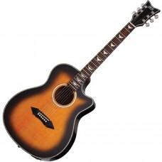 Электроакустическая гитара SCHECTER OMEN EXTREME AC VSB