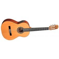 Классическая гитара ADMIRA MALAGA E