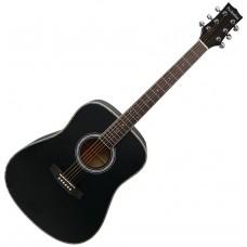 Акустическая гитара PARKSONS JB4111 (Black)