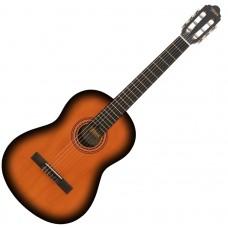 Классическая гитара VALENCIA VC204CSB - 4/4