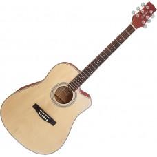 Акустическая гитара PARKSONS RFG111-41CNF