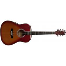 Акустическая гитара PARKSONS JB4111 (Sunburst)