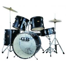 Ударная установка DB Percussion DB52-29 Black