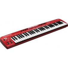 MIDI клавиатура BEHRINGER U-CONTROL UMX610