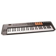 MIDI клавиатура M-Audio Oxygen 61 IV