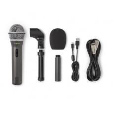 Вокальный микрофон Samson Q2U