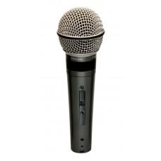 Микрофон вокальный SUPERLUX PRO248S