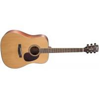 Акустическая гитара CORT EARTH 100 (NAT)